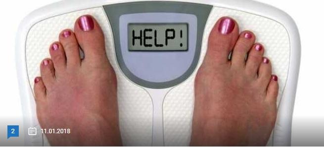 О сколько нам открытий чудных сулит простой подсчет калорий