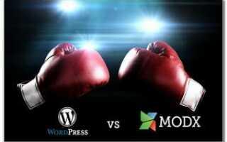 WordPress медленный?